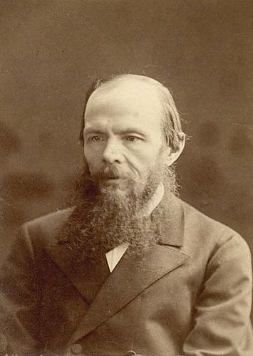 Dostoiévsky