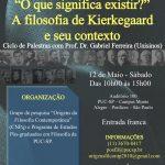 Palestra e Minicurso em São Paulo
